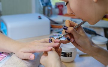 Why do Nail Salons need Public Liability Insurance?