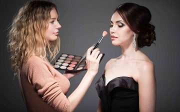 Which Insurance covers do Self-Employed Make-Up Artists need?
