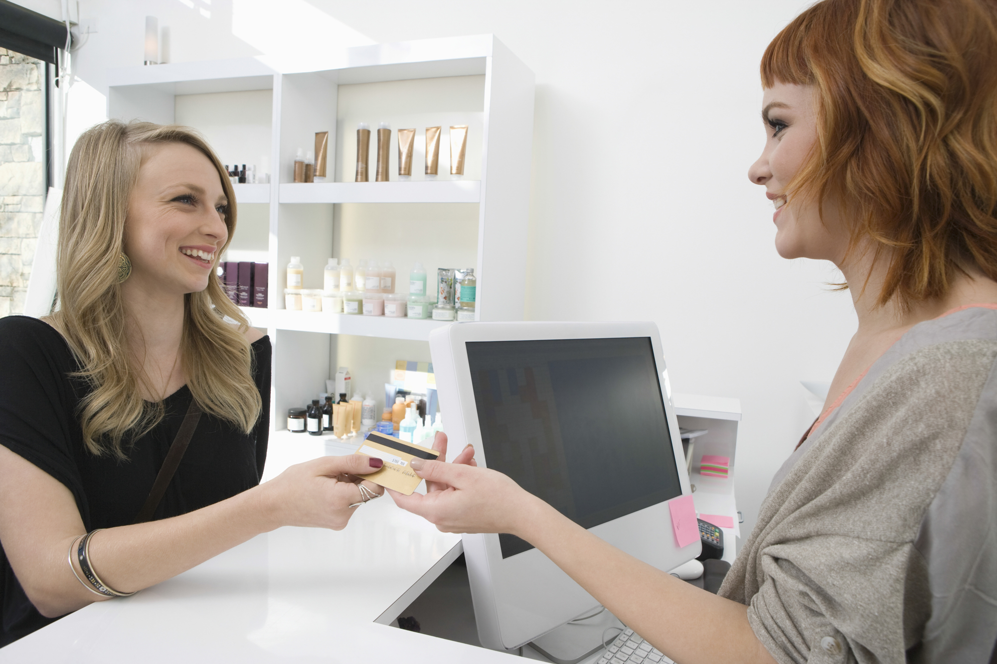 SMS marketing for salons