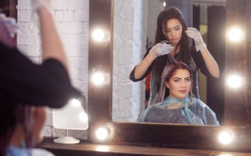 What Insurance does Hair & Beauty Student need?