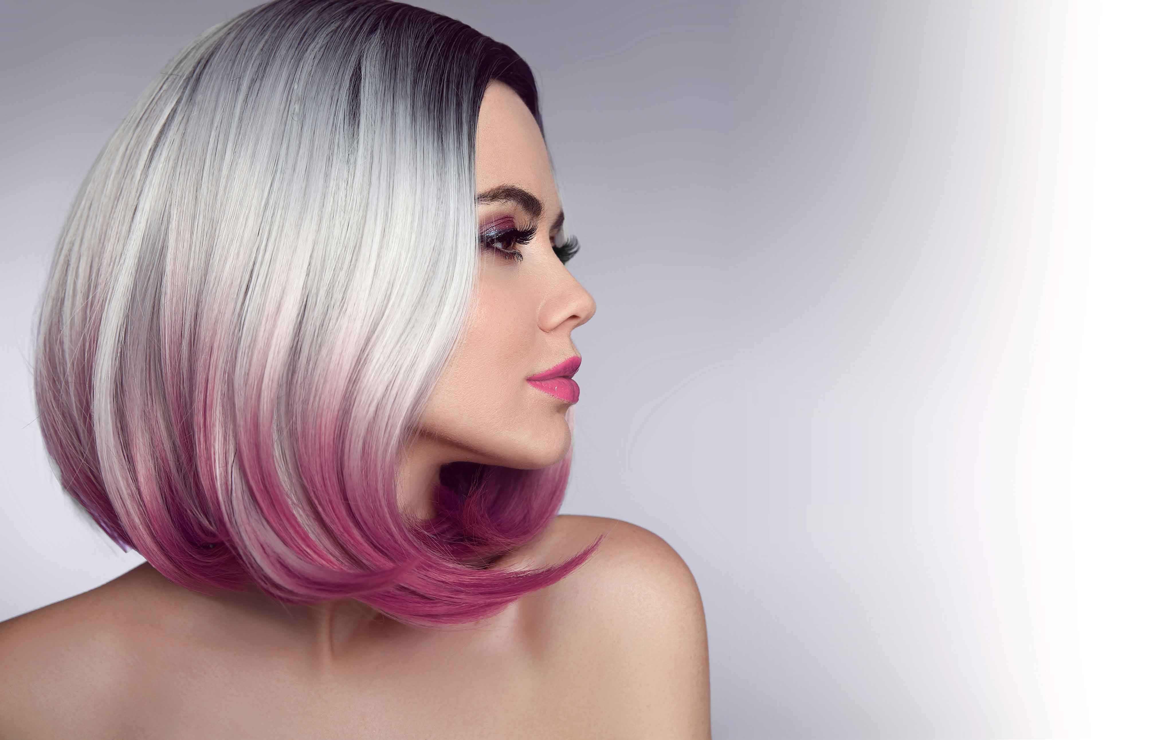 Lisa Frank Hair Is the Latest Hair-Color Trend to Take Instagram | Allure