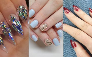 Nailing Your Look: The Hottest Nail Trends Of 2018 So Far
